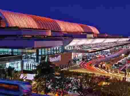 Bandara Terbaik Dunia Tahun 2016 Adalah...