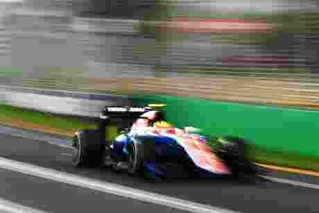 Saksikan Live Streaming Rio Hatyanto di GP Australia