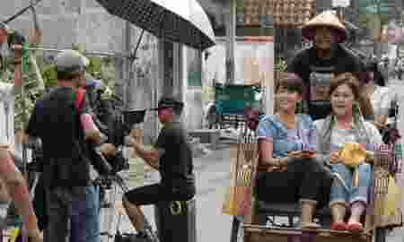 11 film Indonesia tayang April 2016