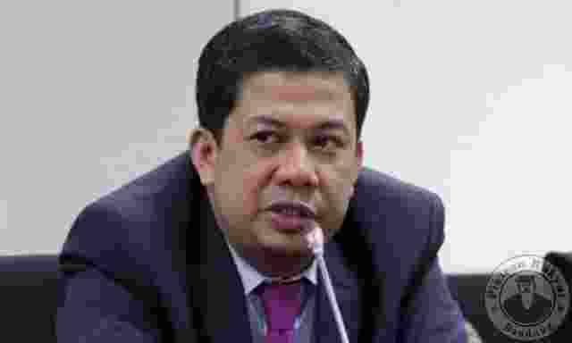 Fahri Hamzah Menggugat PKS ke Pengadilan