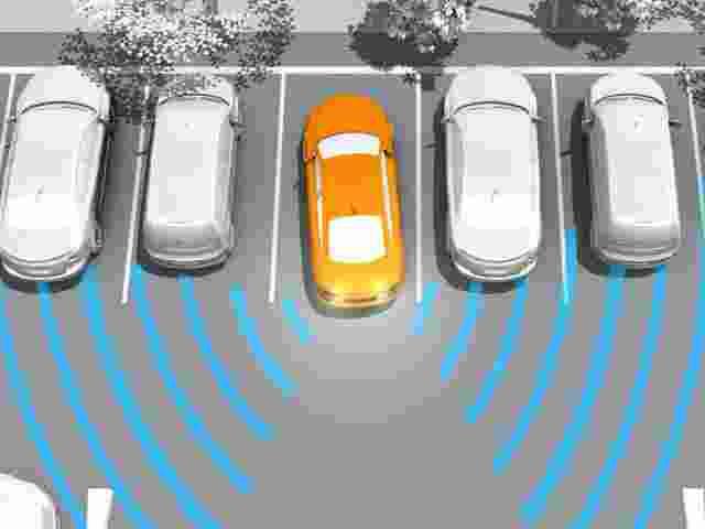 Inilah Teknologi Baru pada Mobil Masa Depan