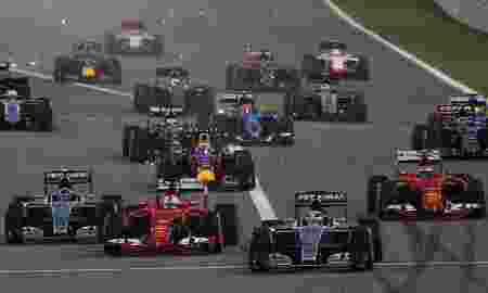 Jadwal Siaran Langsung Formula 1 GP Bahrain 2016
