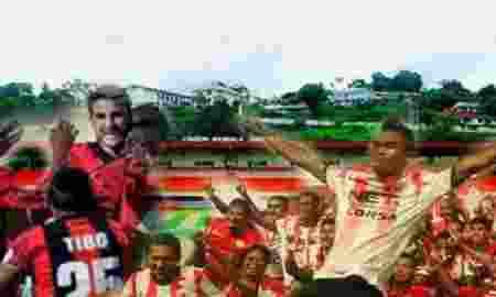 TSC 2016, Persija Vs Persipura Jayapura, Siapa Jagoan Anda