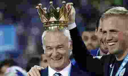 Claudio Ranieri Pantas Dibuatkan Patung di Leicester