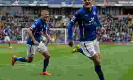 Leicester City Juara Jadi Trending Topic Dunia
