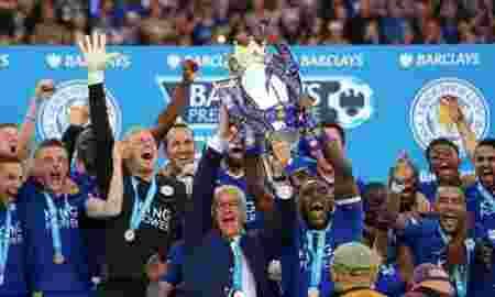 Leicester City Segera Bertemu Fans di Thailand 18-19 Mei 2016