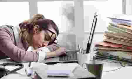 Lima Efek Buruk Kurang Tidur
