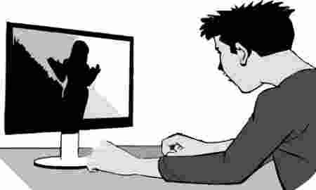Bahaya Internet Makin Mengancam di Indonesia