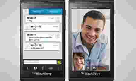 Cara Video Call Gunakan Fitur Baru BBM