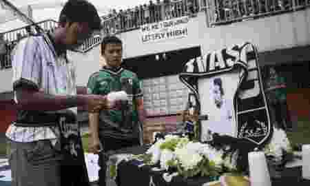 Kemenpora Minta Kompetisi Bola ISC 2016 Dihentikan