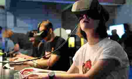 7 Gamers Dengan Pendapatan Tertinggi di Dunia