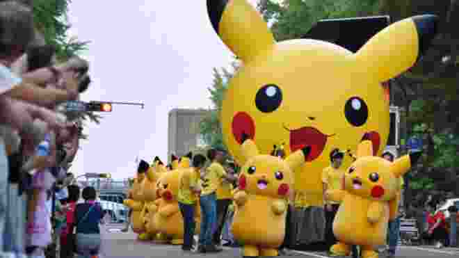Kenapa Sih Orang Tergila-gila Bermain Game PokemonGo