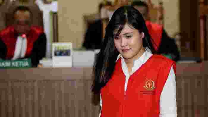 4 Orang Diduga Pembunuh Wayan Mirna Salihin