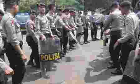 polesong