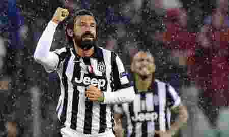 Comeback ke Juventus, Andrea Pirlo Akan Menjadi Duta Klub