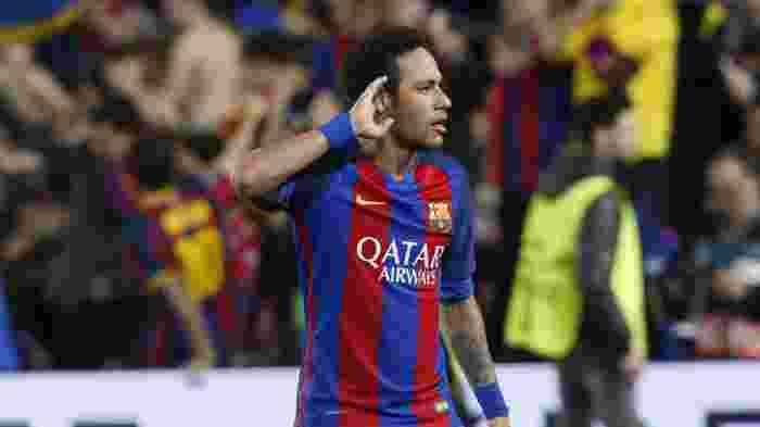Kenakan Jersey Neymar Sama seperti Korupsi