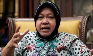 Risma Datangi KPK Karena Banyak Terjadi Korupsi di Surabaya