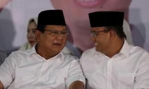 Anies-Sandi Jadi Gubernur, Arah Politik Pilpres 2019 Berubah