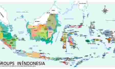 Ini Sejarah Pribumi Asli Indonesia