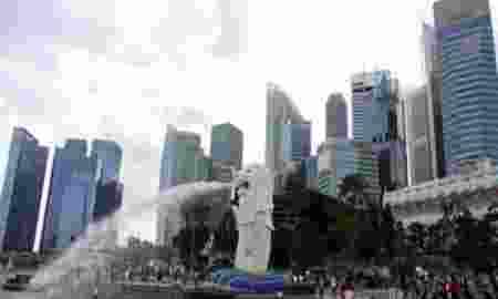 Singapura Tersinggung ke Indonesia Karena Dituding Lindungi Koruptor
