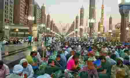 Jangan Sampai Tinggalkan 11 Amalan Sunnah Selama Ramadan