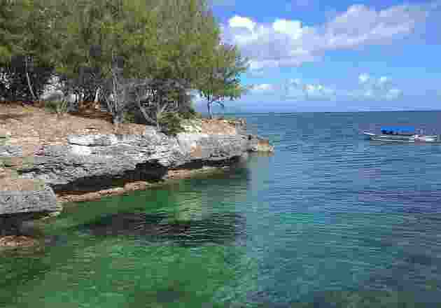 Jokowi Island, Pulau Baru yang Cantik di Selayar, Sulawesi Selatan