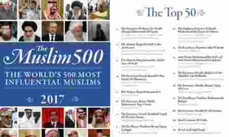 Jokowi, Said Agil, Din Syamsuddin Masuk 50 Muslim Berpengaruh di Dunia