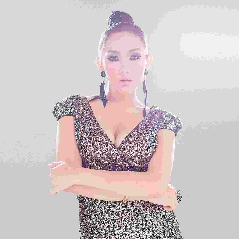 Oza Kioza, Pasangan Baru Duet Dangdut Pamela Safitri di Duo Serigala3