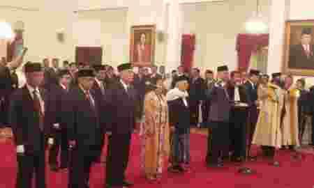 Apa Sebenarnya Tujuan dan Tugas UKP-PIP Bentukan Jokowi
