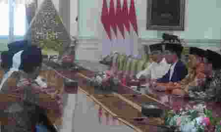 Apa Tujuan Dibalik Pertemuan GNPF-MUI dan Jokowi