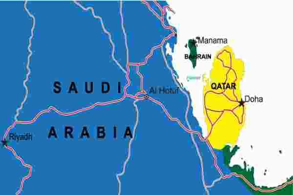 Apa yang Terjadi di Timur Tengah, Khususnya Negara Qatar