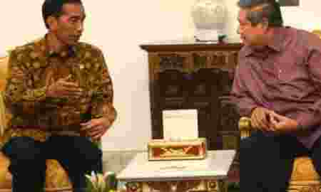 Baru 2.5 Tahun, Hutang Pemerintahan Jokowi Sama Dengan 5 Tahun SBY