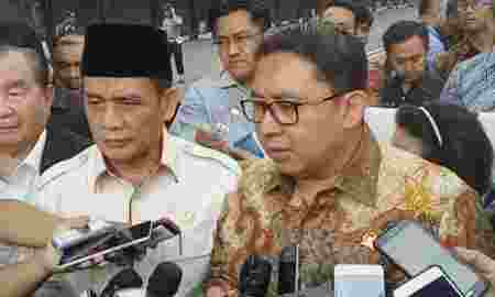 Fadli Zon Tuding Ada Indikasi Akal-akalan Capres Tunggal Pemilu 2019