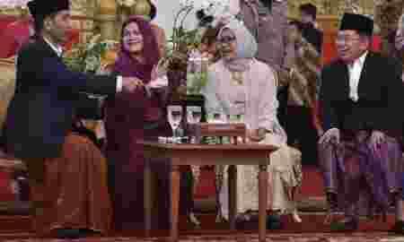 GNPF-MUI Minta Jokowi Selesaikan Kasus Hukum yang Menimpa Ulama dan Aktivis Islam