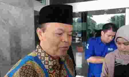 GNPF MUI dan Jokowi Diharapkan Temukan Solusi untuk Rizieq Shihab