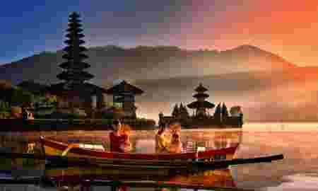 Ini Tanggapan Turis-Turis Tentang Dunia Wisata Indonesia