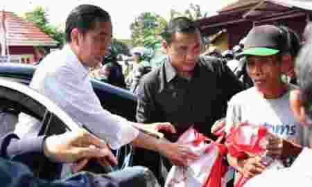 Isu Jokowi dan PKI, Presiden Sudah Mengetahui Dalangnya