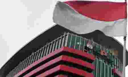 KPK Minta Bantuan Mantan Plt Pimpinan Untuk Hadapi Hak Angket KPK