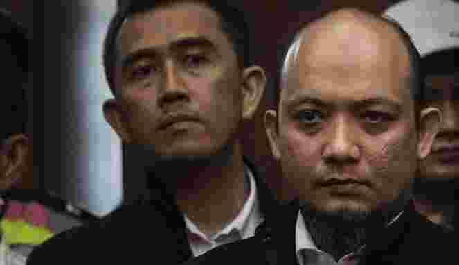 Kenapa Novel Baswedan Curhat ke Media Asing Ada Jenderal Polisi Terlibat