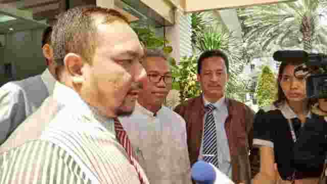 Komisi Yudisial dan Komisi Kejaksaan Harus Awasi Jalannya Sidang Buni Yani