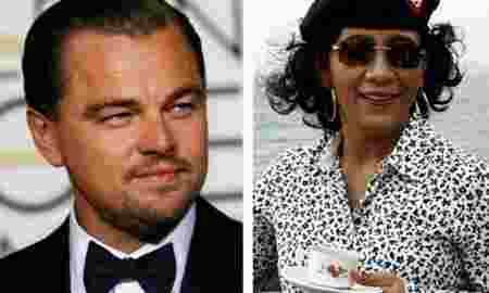 Leonardo DiCaprio Memuji Menteri Kelautan dan Perikanan, Susi Pudjiastuti