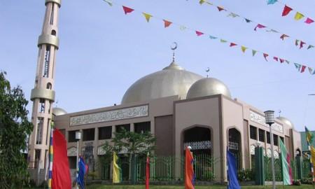Marawi, Daerah Komunitas Muslim di Filipina yang Jadi Sorotan Dunia