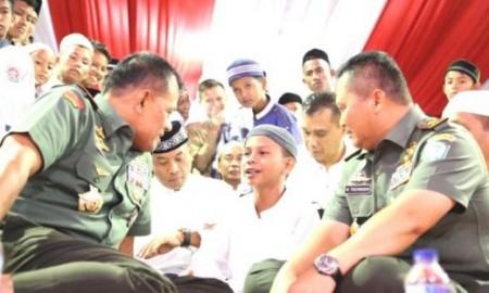 Naufal Raziq, Bocah Cilik Asal Aceh yang Temukan Listrik Dari Pohon Kedondong