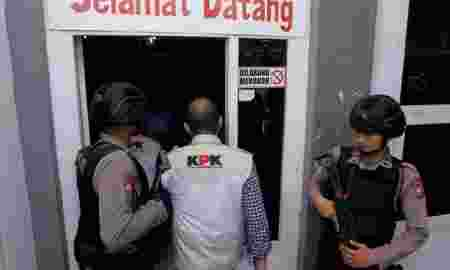 OTT KPK, Jokowi Sayangkan Kinerja Inspektorat Pemerintah Lemah