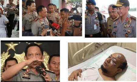PB HMI Sebut Tito Karnavian Harus Mundur dari Kapolri, Kenapa