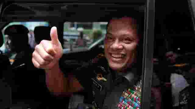 Panglima TNI Jenderal Gatot Nurmantyo Masuk Bursa Pilpres 2019 PKS