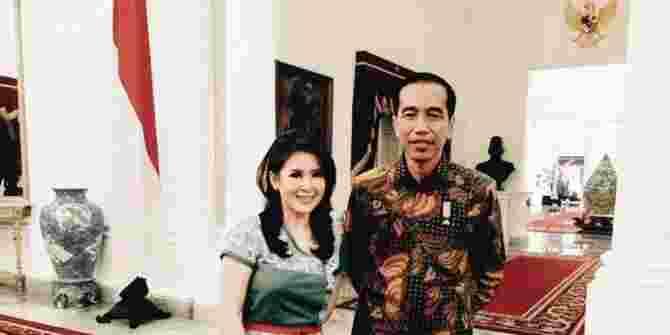Politik Kerja vs Politik Fitnah di Era Jokowi