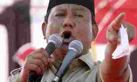 Prabowo-Gatot Digadang-Gadang Jadi Pasangan Ideal Pimpin Indonesia