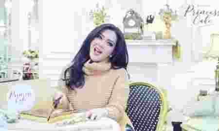 Princess Cake, Syahrini pun Latah Bisnis Kue Oleh-Oleh