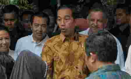 Pro Kontra Revisi UU Pemilu, Hanya Jokowi yang Diuntungkan